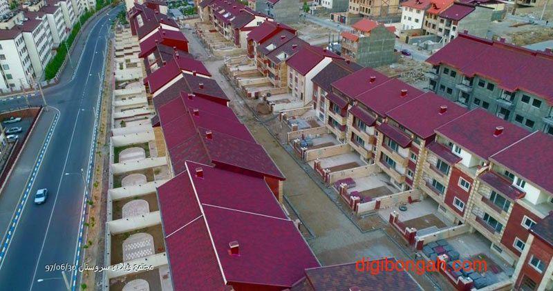 ویلایی فاز ۳ شهر جدید پردیس