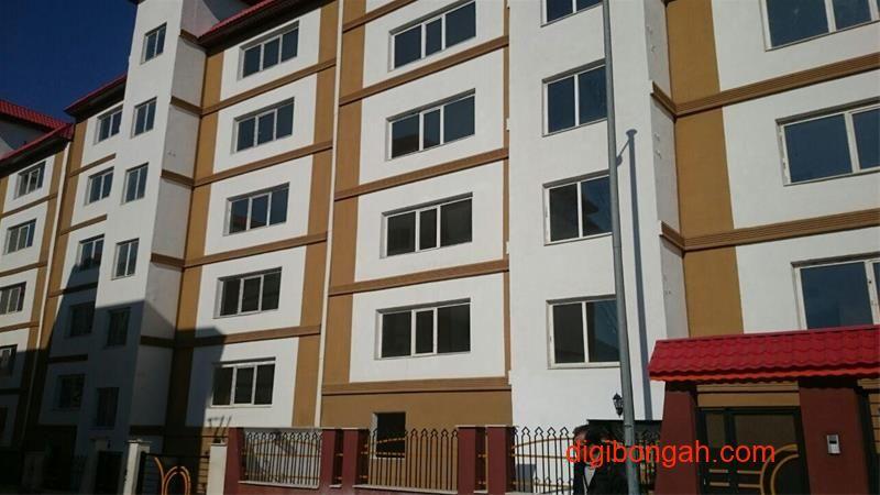 آپارتمان 110 متری فاز ۸ شهر جدید پردیس