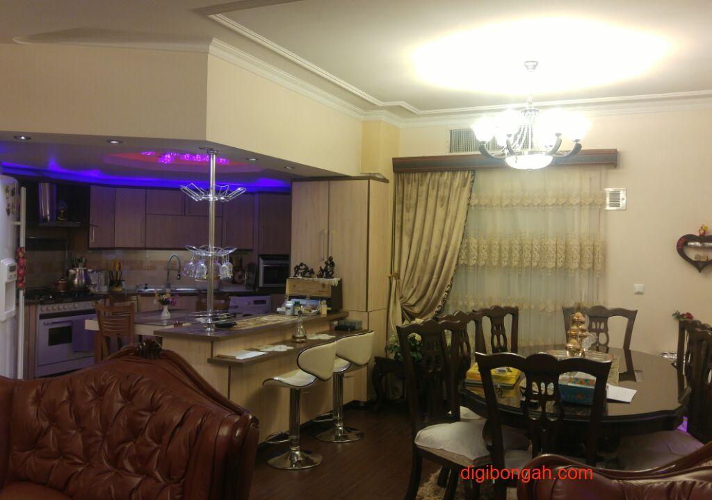 پردیس آپارتمان فروشی فاز ۲